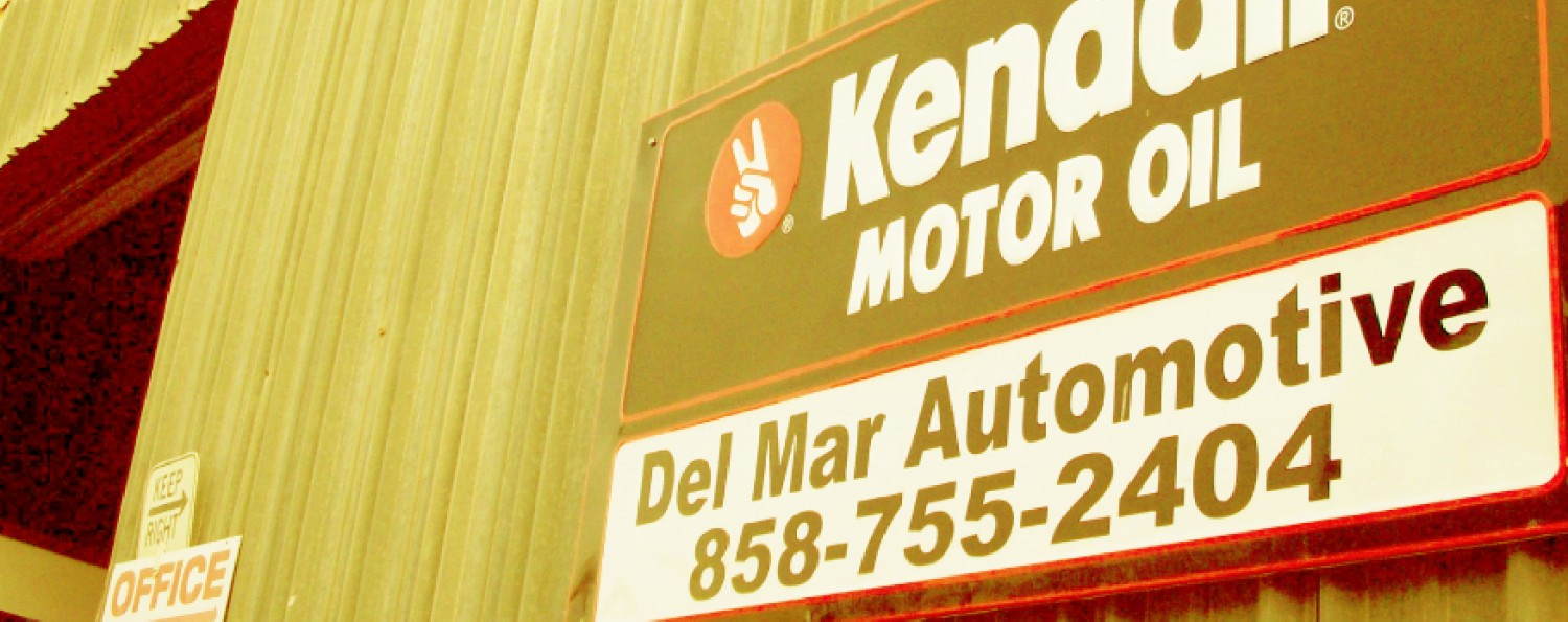 Foreign and Domestic Auto Service